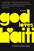 Book Cover Image. Title: God Loves Haiti, Author: Dimitry Elias Leger