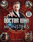 Book Cover Image. Title: Doctor Who:  The Secret Lives of Monsters, Author: Justin Richards