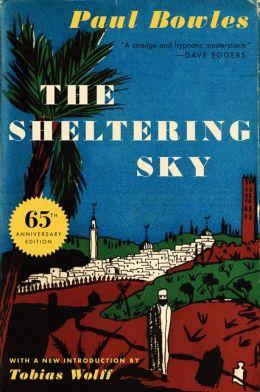 Sheltering Sky