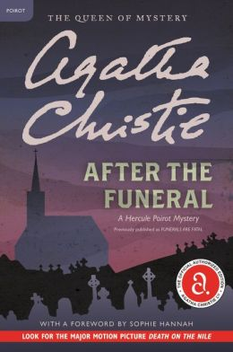After the Funeral (Hercule Poirot Series)