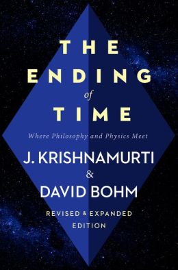 The Ending of Time: Where Philosophy and Physics Meet