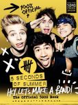 Book Cover Image. Title: 5SOS Untitled, Author: 5 Seconds of Summer