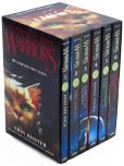 Book Cover Image. Title: Warriors Box Set:  Volumes 1 to 6: The Complete First Series, Author: Erin Hunter
