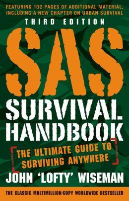 Sas survival guide third edition quizzes