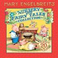 Book Cover Image. Title: Mary Engelbreit's Nursery and Fairy Tales Collection:  A Treasury of Children's Classics (PagePerfect NOOK Book), Author: Mary Engelbreit