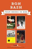 Book Cover Image. Title: Ron Rash Collection, Author: Ron Rash