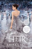 Book Cover Image. Title: The Heir (B&N Exclusive Edition) (Signed Book), Author: Kiera Cass