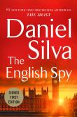 Book Cover Image. Title: The English Spy (Signed Book) (Gabriel Allon Series #15), Author: Daniel Silva