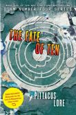 Book Cover Image. Title: The Fate of Ten (B&N Edition) (Lorien Legacies Series #6), Author: Pittacus Lore