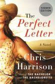 Book Cover Image. Title: The Perfect Letter (Signed Book), Author: Chris Harrison