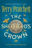 Book Cover Image. Title: The Shepherd's Crown, Author: Terry Pratchett