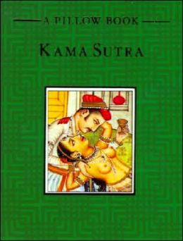 Kama Sutra/a Pillow Book