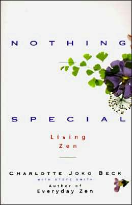 Nothing Special: Living Zen