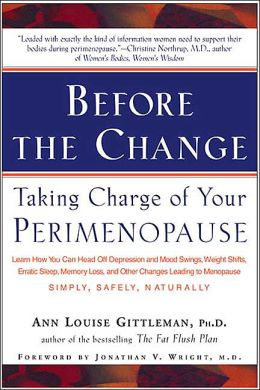 Before the Change: Taking Charge of Your Perimenopause