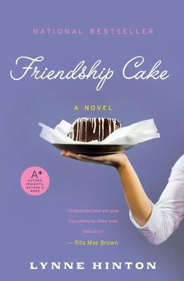 Friendship Cake (Hope Springs Series #1)