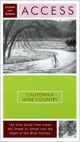 Access California Wine Country