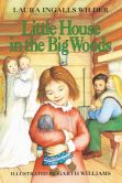 Book Cover Image. Title: Little House in the Big Woods (Little House Series:  Classic Stories #1), Author: Laura Ingalls Wilder