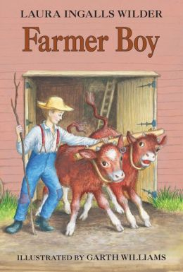 Farmer Boy (Little House Series: Classic Stories #2)