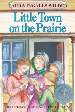 Little Town on the Prairie (Little House Series: Classic Stories #7)