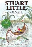 Book Cover Image. Title: Stuart Little, Author: E. B. White