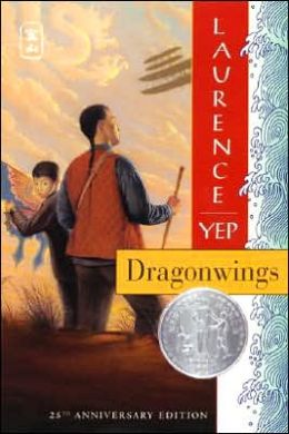 Dragonwings (Golden Mountain Chronicles: 1903)