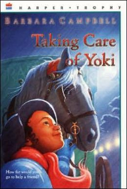 Taking Care of Yoki