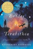 Book Cover Image. Title: Bridge to Terabithia, Author: Katherine Paterson