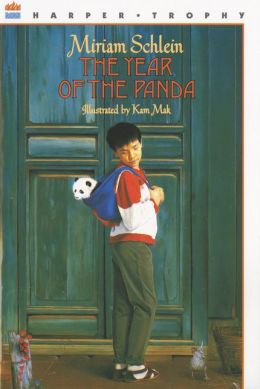 Year of the Panda