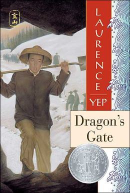Dragon's Gate (Golden Mountain Chronicles: 1867)