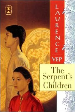 Serpent's Children (Golden Mountain Chronicles: 1849)