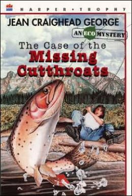 Case of the Missing Cutthroats: An Ecological Mystery