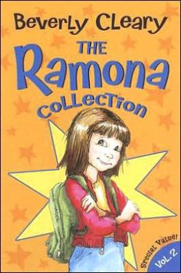 Ramona Collection: Ramona and Her Father; Ramona and Her Mother; Ramona Forever; Ramona's World