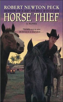 Horse Thief: A Novel