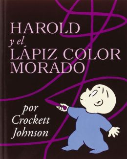 Harold y el lápiz color morado (Harold and the Purple Crayon)