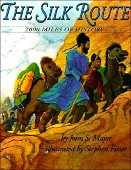 Silk Route: 7,000 Miles of History