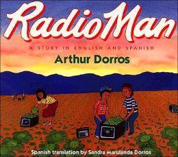 Don Radio: Un Cuento En Ingles y Espanol