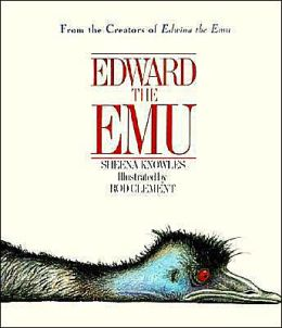 Edward the Emu