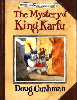 Mystery of King Karfu
