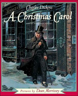 A Christmas Carol by Charles Dickens | 9780064436069 | Paperback | Barnes & Noble