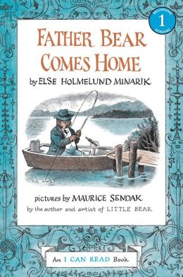 Father Bear Comes Home (I Can Read Book Series)