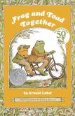 Book Cover Image. Title: Frog and Toad Together (I Can Read Book Series:  Level 2), Author: Arnold Lobel