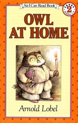 Owl at Home (I Can Read Book Series: Level 2)