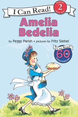 Amelia Bedelia: I Can Read! 50th Anniversary Edition