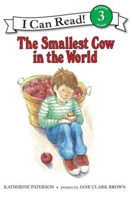 The Smallest Cow in the World (I Can Read Book Series: Level 3)
