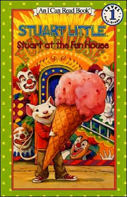 Stuart at the Fun House (I Can Read Book 1 Series)