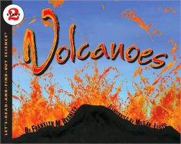 Volcanoes: Let's-Read-and-Find-out Science Stage 2