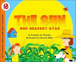 Sun: Our Nearest Star