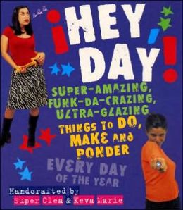 Hey, Day!