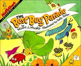The Best Bug Parade: Comparing Sizes (MathStart 1 Series)