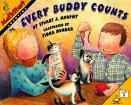 Every Buddy Counts (MathStart 1 Series)